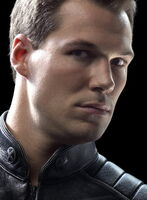 Daniel cudmore