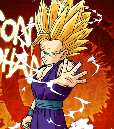 dragon ball gohan. File:Gohan ssj2.png - Dragon