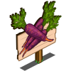 Heirloom Carrot Mastery Sign-icon
