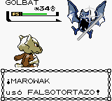 Pokemon Cristal falsotortazo
