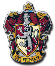 Gryffindorcrest