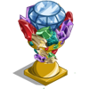 Gem Trophy-icon