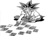 YGO-045 Clock solitaire