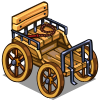 Blonde Buggy-icon