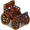 Brown Buggy-icon