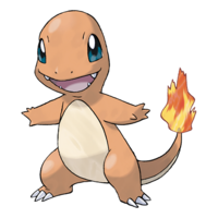 Imatge de Charmander
