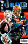 Doom Patrol Vol 5 12
