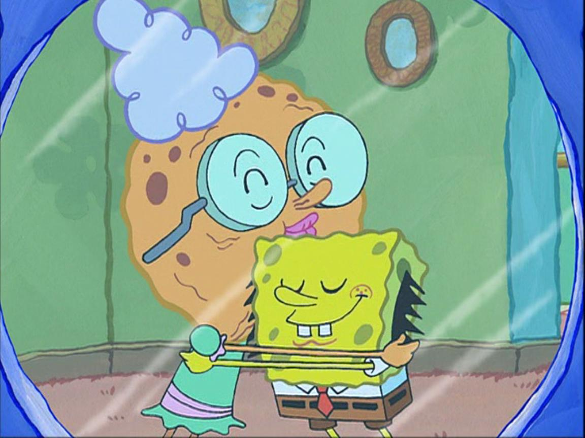 MY LIFE 10 Episode Terbaik Spongebob
