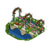 Flower Bridge-icon