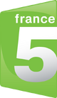 France 5 logo 2008