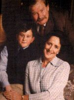 Dursleys 1980s