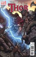 Thor The Rage of Thor Vol 1 1