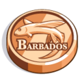 PirateCoins Barbados-icon