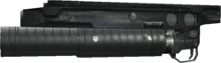 S2232 Grenade Launcher Attachment