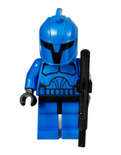 Senate Commando