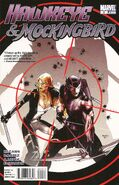 Hawkeye &amp; Mockingbird Vol 1 3