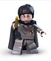 Lego2 05 Harry Potter
