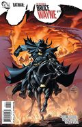 Batman - The Return of Bruce Wayne Vol 1 4