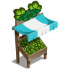 Hops Stall-icon
