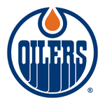 Logo Edmonton Oilers 1980s