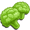 Green Cauliflower-icon
