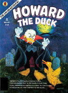 Howard the Duck Vol 2 5