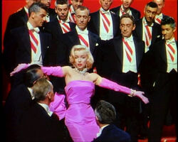 Gentlemen Prefer Blondes Movie Trailer Screenshot (34)