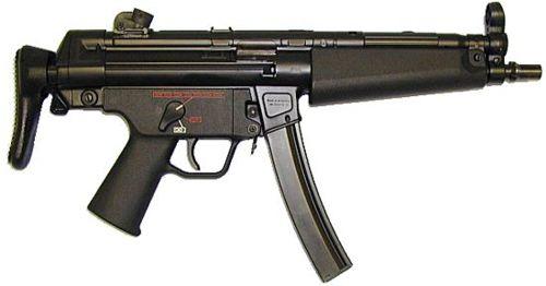 g36c MP5