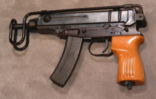 Caractéristiques d'armes Skorpion_vz61-7_65