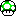 SMW Sprite 1-Up-Pilz