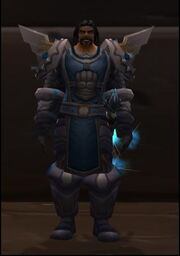 Tabard of the Lightbringer