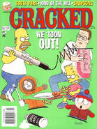 Cracked No 326