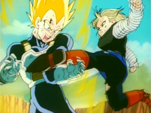 Android18DefeatsVegeta