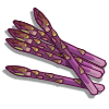 Purple Asparagus-icon