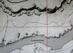 Rdr greenhollow map