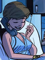 Iris West (New Frontier)