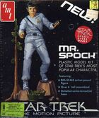 AMT Model kit S973 Spock 1979