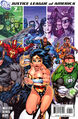 Justice League of America Vol 2 7 B