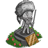 Town Statue-icon