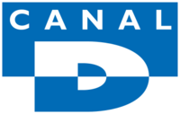 Canal D logo