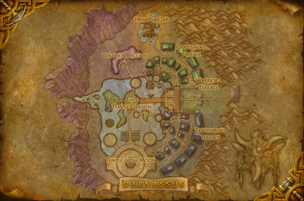 World Of Warcraft Cataclysm Map Levels. Map, so you are looking at is