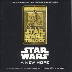 A new hope soundtrack