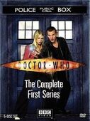 Complete first series us dvd