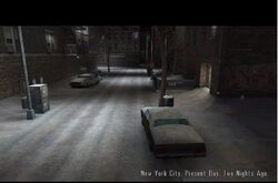 Max Payne Screenshot 11