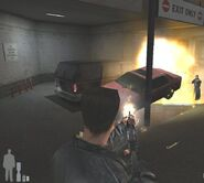 Max Payne Screenshot 28