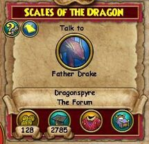 Scales of the Dragon Part 1
