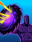 Power Icon Ebon Void