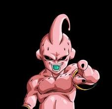 KID BUU