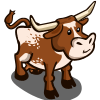 Western Longhorn-icon
