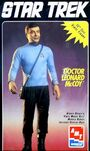 AMT Model kit 8774 Doctor Leonard McCoy 1994